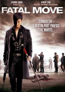 Phim Lật Đổ Ông Trùm - Fatal Move 2008 [Vietsub] Online