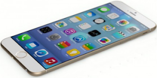iPhone 6 7mm
