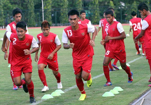 Indonesia U-19 vs brunei U-19