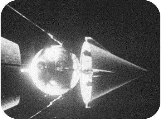 HARI INI 1957: Satelit Pertama Buatan Manusia Meluncur ke Luar Angkasa