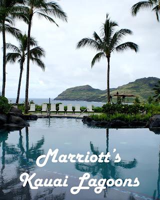 Travel the World: Marriott's Kauai Lagoons provides luxury accommodations for travelers to the Hawaiian Island of Kauai.