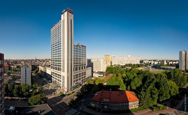 Qubus Hotel Prestige Katowice za 130 PLN za noc