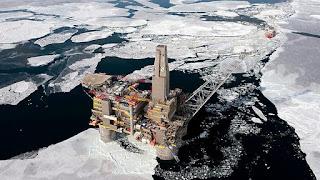η Ρωσία εξορύσσει όλο και περισσότερο πετρέλαιο