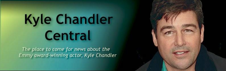Kyle Chandler Central