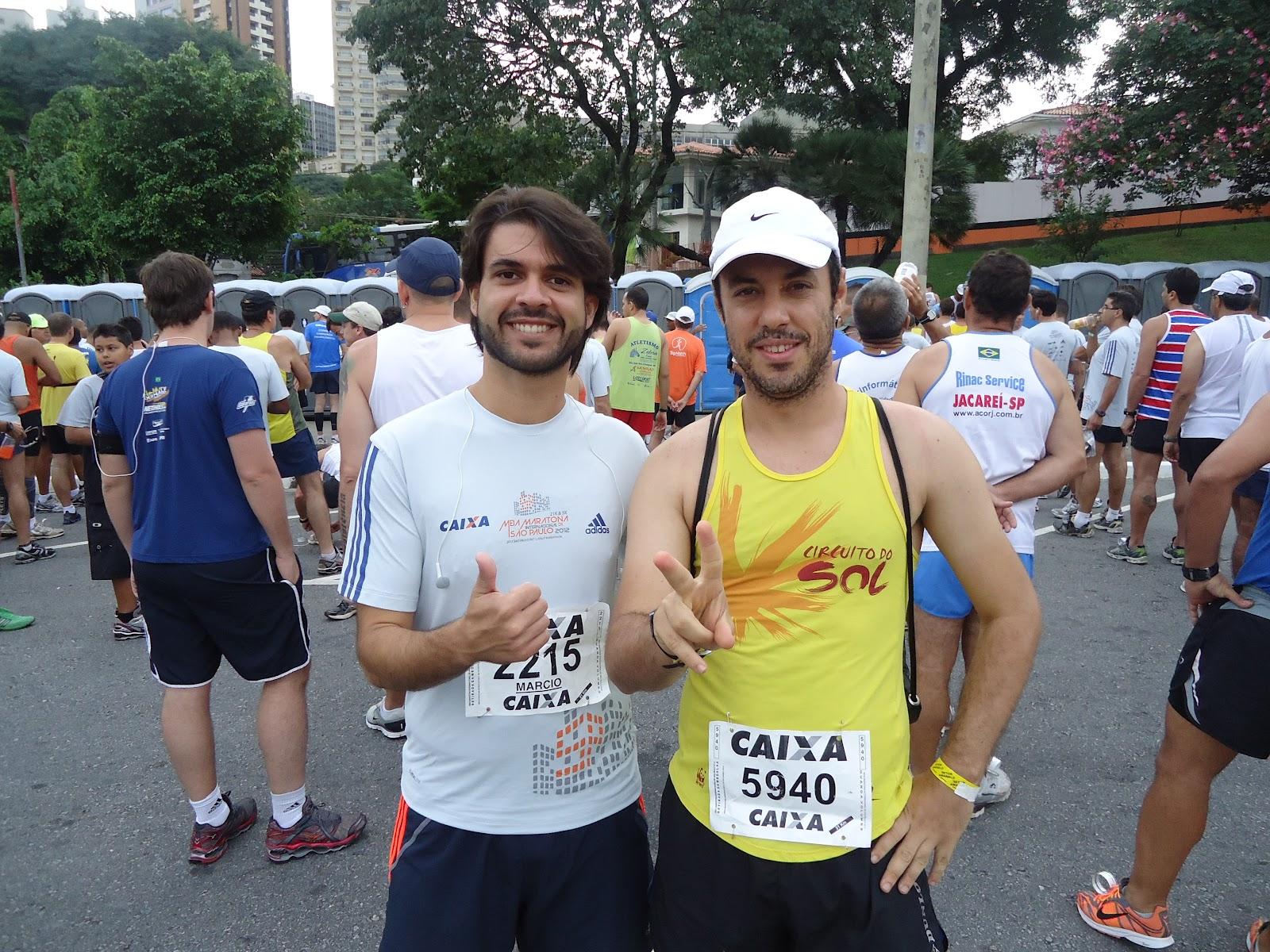 VI Meia Maratona Internacional de São Paulo 04.03.12 Aumentando o  #999632 1600 1200