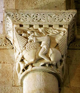 Fotoviajero; Espagne romane