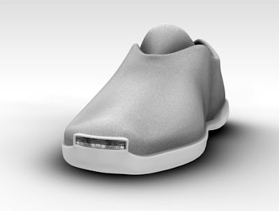 Innovative Gadget Shoes and Slippers (10) 2