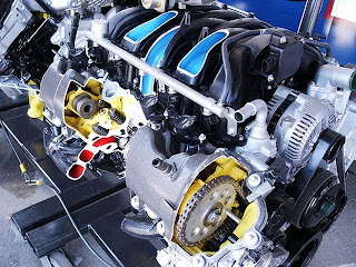 Rebuilt Ford Engines Canada