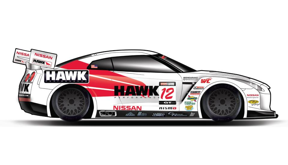 crp racing world challenge nissan gt r crp racing is planning on