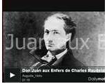Don Juan aux enfers. Video