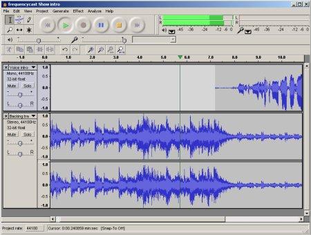 grabar musica