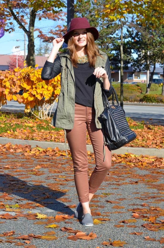 The Layered Season Vancouver Style Beauty Blog