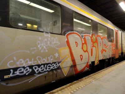 BLIPS - c'est pour les belges