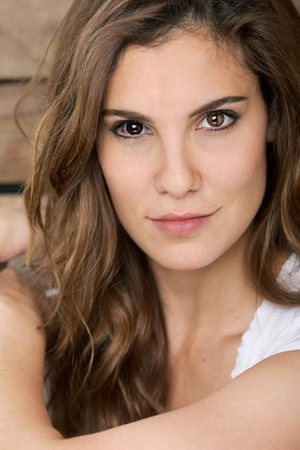 daniela ruah haircut