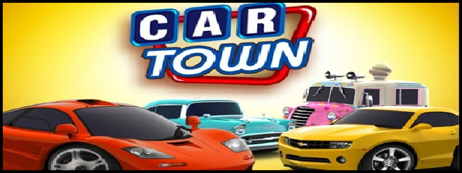 Car Town Money Hack - Car Points and Coins Adder