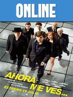 Ahora me ves Online Latino