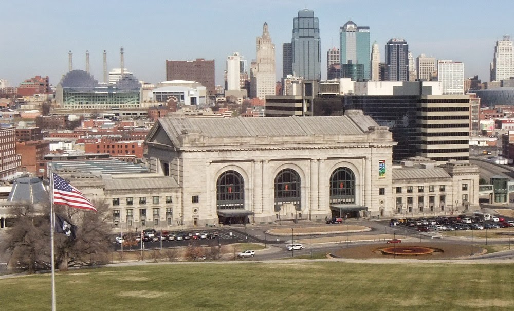 Kansas City Union Station
