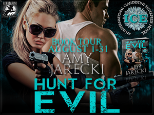 The Hunt For Evil Spotlight Tour