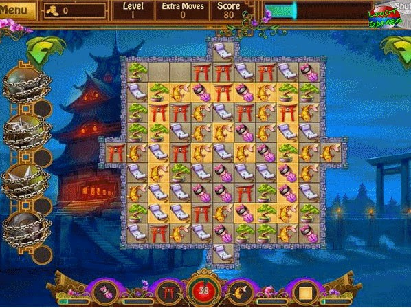 Download Tales Of The Orient The Rising Sun For PC