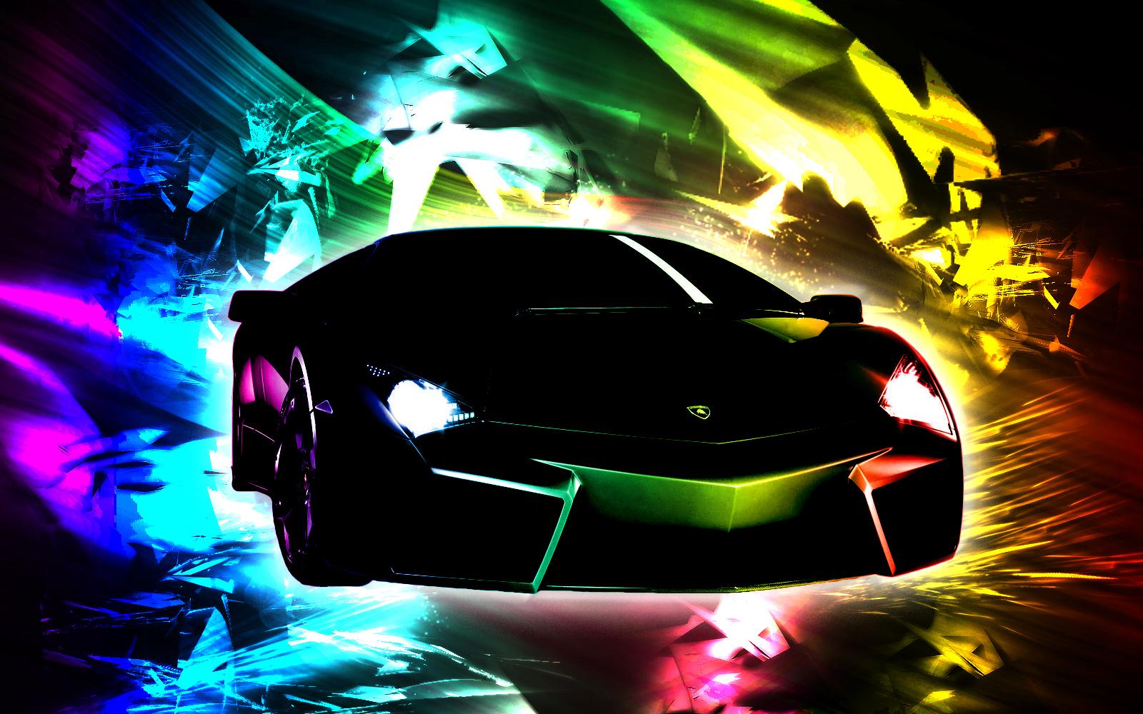 Lamborghini Aventador Blue >> Hd-Car wallpapers: lamborghini reventon wallpaper