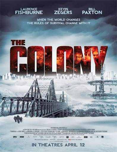 Ver The Colony Online