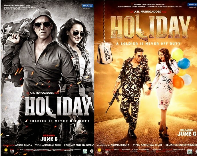 Holiday 2014 Movie Mp3 Song Free Download
