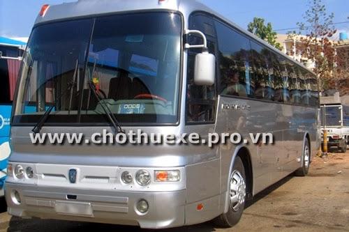 Cho thuê xe đi Nghệ An Hà Tĩnh 4 7 16 29 35 45 chỗ