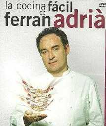 La cocina f cil de ferr n adri ferr n adri pdf for La cocina de ferran adria
