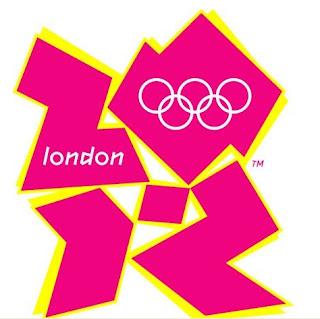 logotipo londres 2012, juegos olímpicos 2012, London 2012