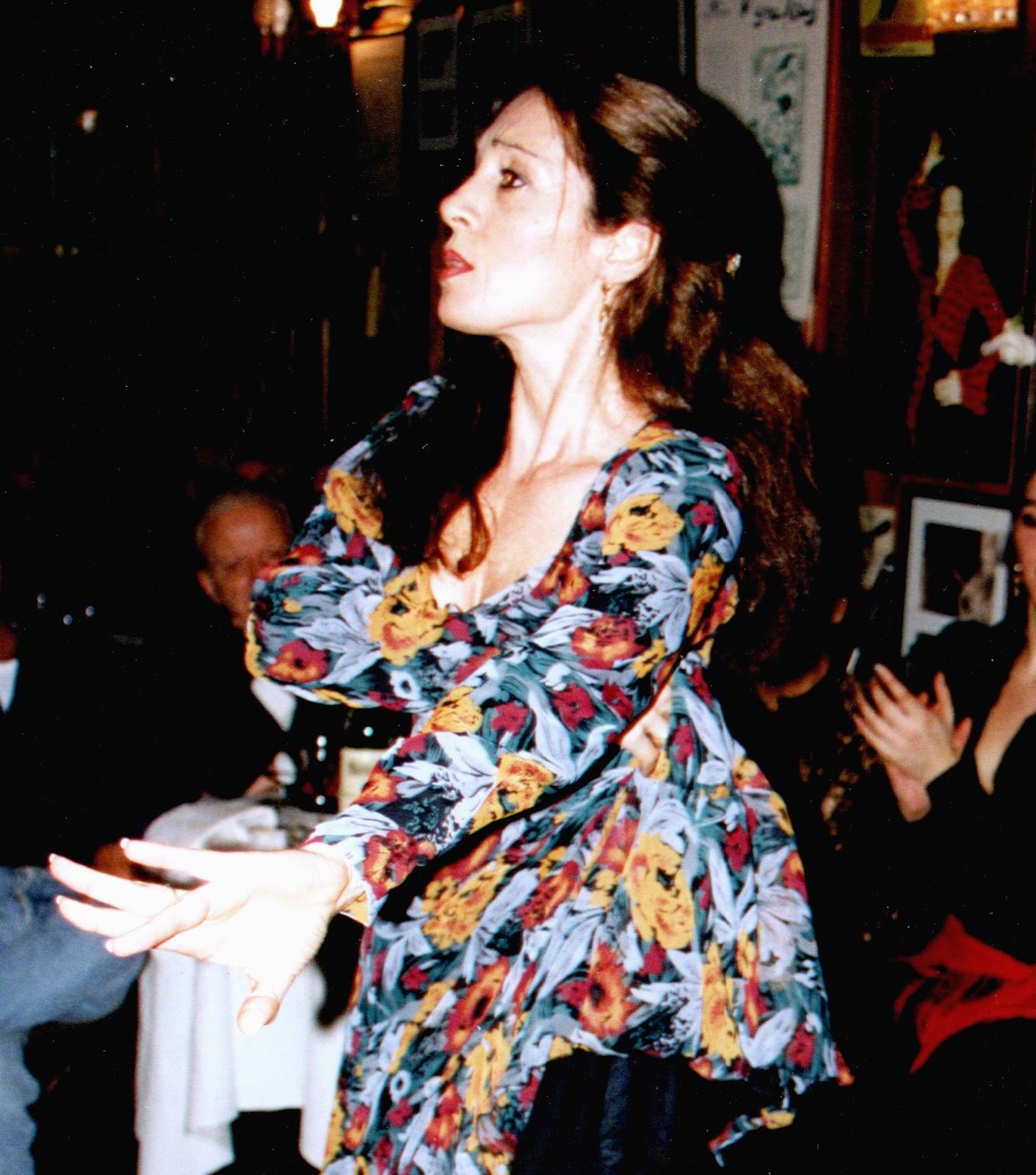 estudio flamenco argentina: