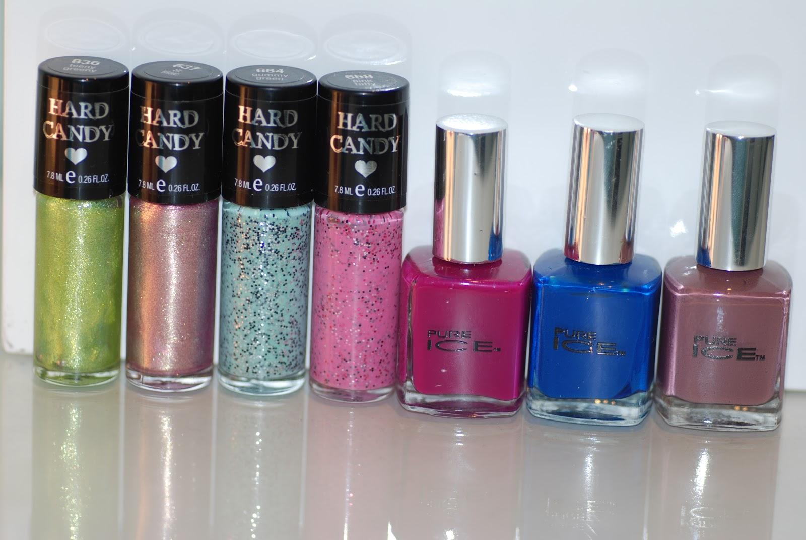 salon perfect nail polish walmart nail polish hand salon perfect nail polish walmart 47
