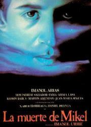 La muerte de Mikel (1983) DescargaCineClasico.Net