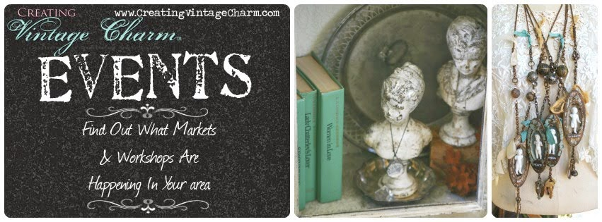 Vintage Charming Events