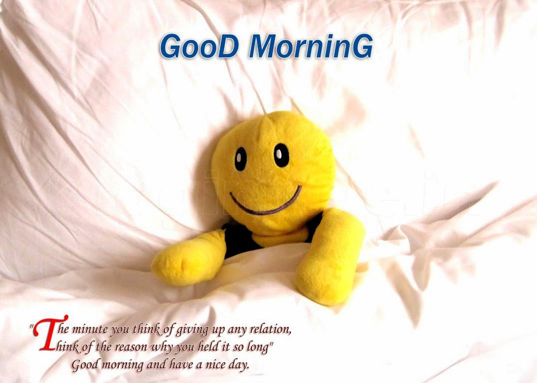 Love Good Morning Image Wallpaper : Good Morning High Quailty Wallpapers 2014 - HD Wallpapers Blog