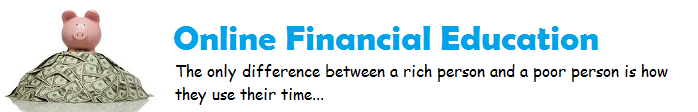 Online Financial Education