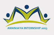 Amanjaya Intership 2013