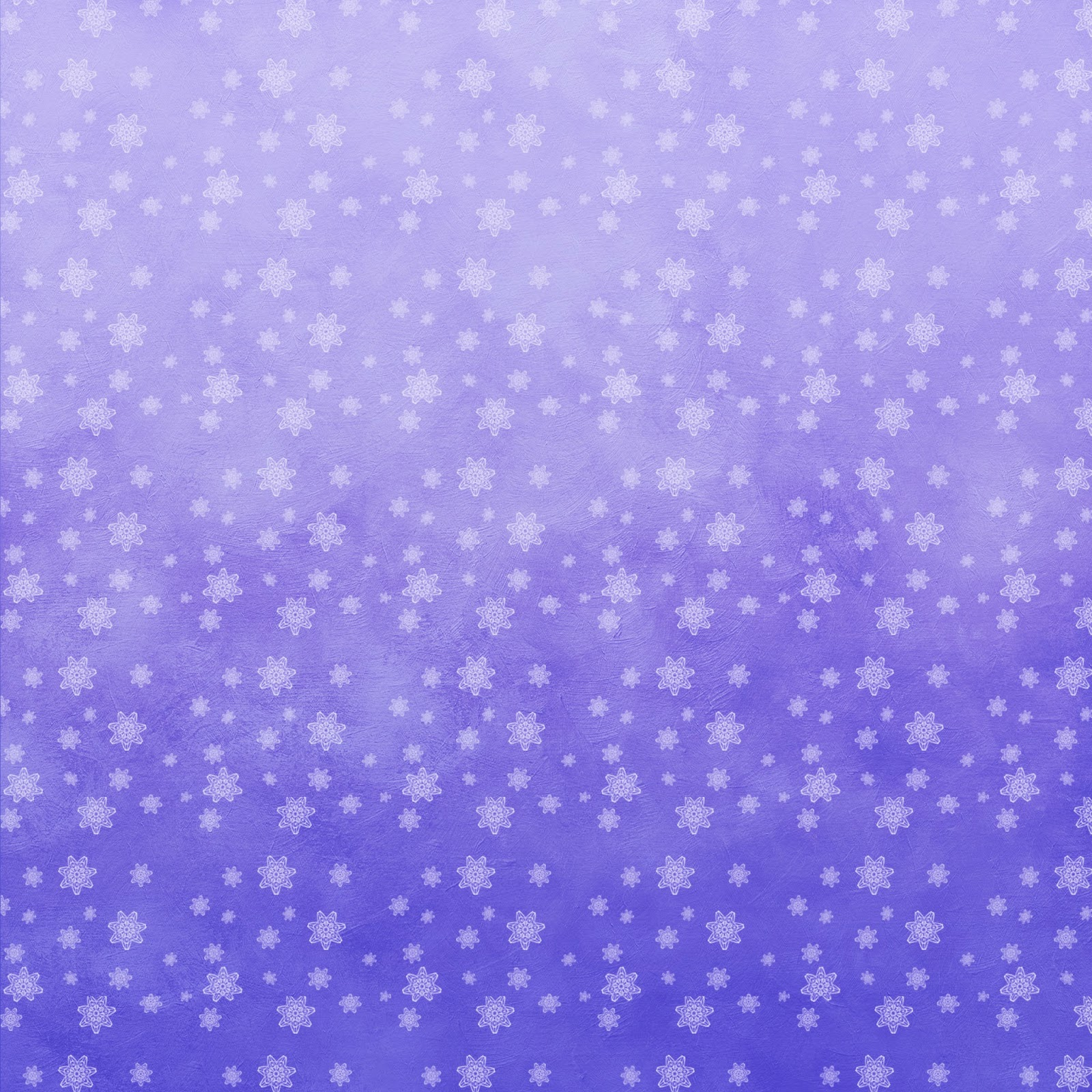 free christmas scrapbook paper high-res blue