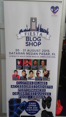 "alt=""Bersih 4: Fiesta Blog Shop at Medan Pasar"
