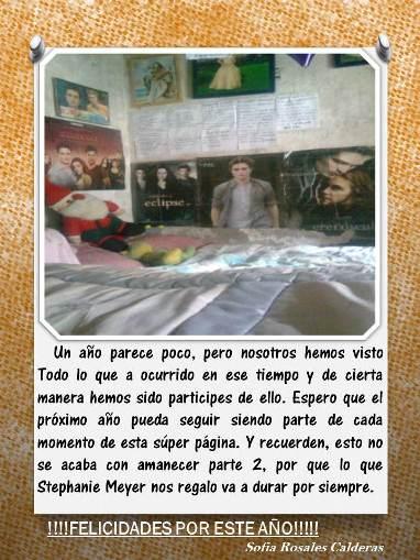 Sus Fotos y mensajes! =D