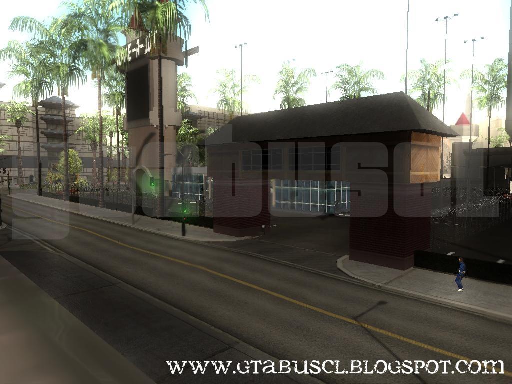 Gtabuscl terminal rodoviario las venturas for Casa moderna gta sa