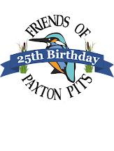25th Birthday of the Friends