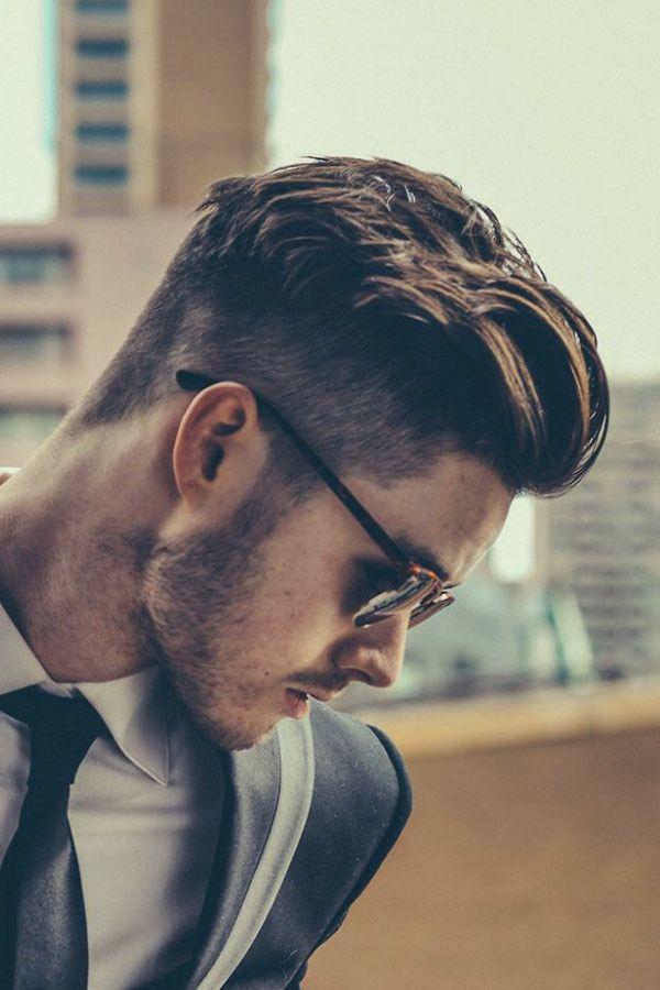 Nombres De Peinados Para Hombres - Imágenes de nombres de peinados para hombres