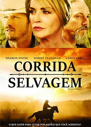 Corrida Selvagem Torrent Download  BluRay 720p 1080p