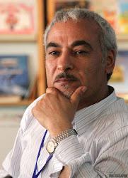 الرملي: العرب لم يقرؤوا إلى اليوم دون كيشوت