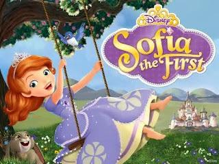 Gambar Putri Sofia the First Terbaru