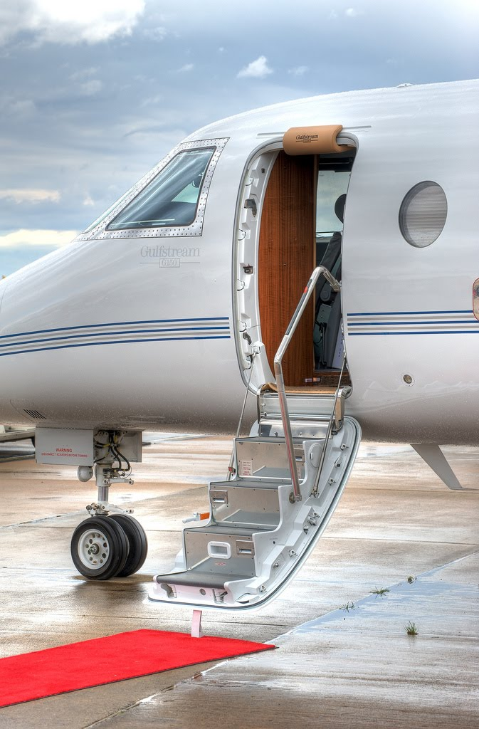 Private Jet Guide