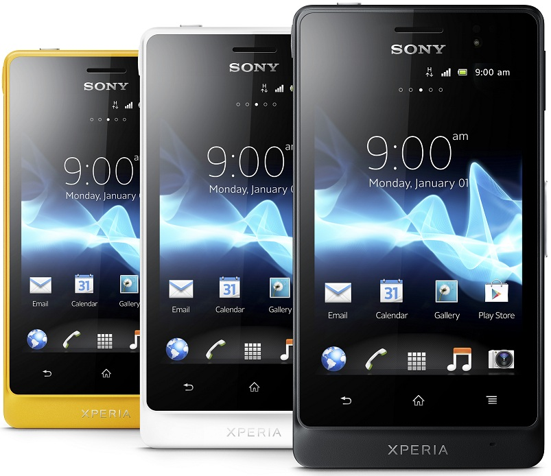 sony xperia go st27i st27a spec manual and price rh motobile blogspot com Xpera Go Xpera Go