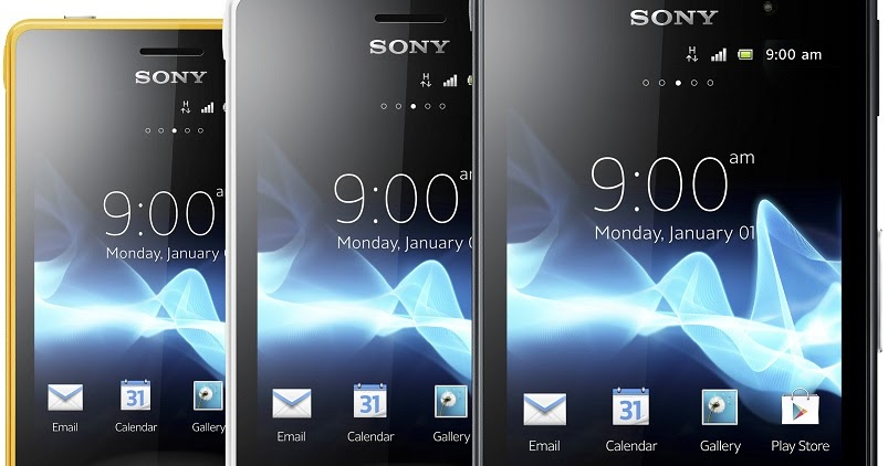 sony xperia go st27i st27a spec manual and price rh motobile blogspot com Go Blue Sony Xperia Go ST27i