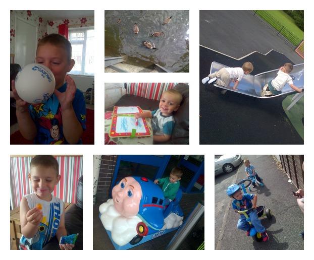 Yorkshire Blog, Mummy Blogging, Parent Blog, #Project365, #CountryKids,
