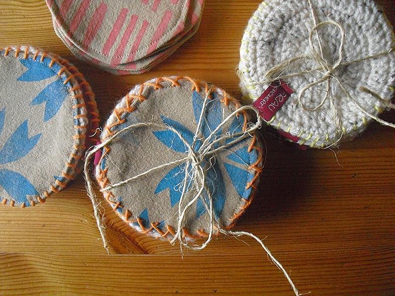 frauschoenert crochets and sews coasters